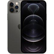 アップル iPhone 12 Pro 256GB グラファイト [スマートフォン]