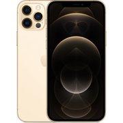 アップル iPhone 12 Pro 256GB ゴールド [スマートフォン]