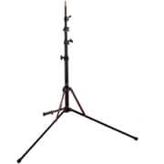 MS0490A-1 [ナノポール 4段ライトスタンド 195cm オスダボ]