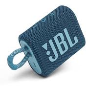 JBLGO3BLU [JBL Go 3 ポータブルBluetoothスピーカー ブルー]