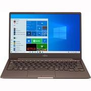 FMVC75E3MC [ノートパソコン LIFEBOOK CHシリーズ/13.3型ワイド/Core i5-1135G7/メモリ 8GB/Optane32GB+SSD 512GB/Windows 10 Home 64ビット/Office Home and Business 2019/モカブラウン/ヨドバシカメラ限定モデル]