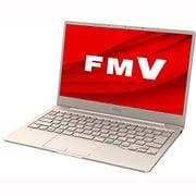 FMVC75E3G [ノートパソコン LIFEBOOK CHシリーズ/13.3型ワイド/Core i5-1135G7/メモリ 8GB/SSD 256GB/Windows 10 Home 64ビット/Office Home and Business 2019/ベージュゴールド]