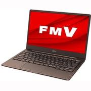 FMVC75E3M [ノートパソコン LIFEBOOK CHシリーズ/13.3型ワイド/Core i5-1135G7/メモリ 8GB/SSD 256GB/Windows 10 Home 64ビット/Office Home and Business 2019/モカブラウン]