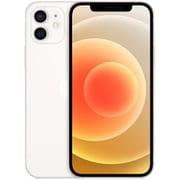 アップル iPhone 12 128GB ホワイト [スマートフォン]