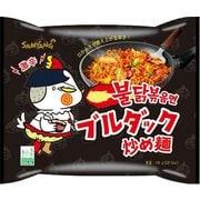 ブルダック炒め麺 オリジナル 140g
