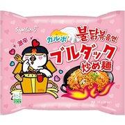 カルボ ブルダック炒め麺 130g