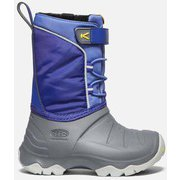Lumi Boot WP ルミ ブーツ 1021970 BRIGHT BLUE/STEEL GREY 15cm [防寒ブーツ キッズ]