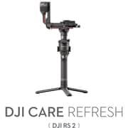 CARRS2 [アフターサービスプラン Card DJI Care Refresh (DJI RS 2) JP]