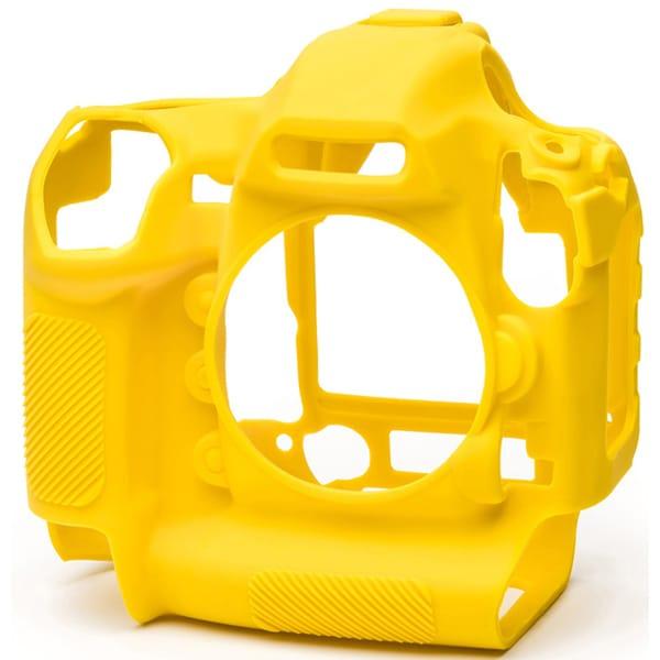 イージーカバー Nikonデジタル一眼 D6用 イエロー