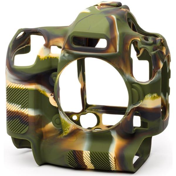 イージーカバー Nikonデジタル一眼 D6用 カモフラージュ