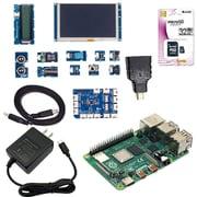RASPi4-IOT [RaspberryPi 4B 4GB スターターセット/Grove IoT セット]