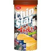 チップスターS 和牛すき焼味 50g