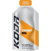KODA ENERGY GEL MANGO PASSION 45g [バランス栄養食品]