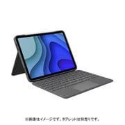 iK1175BKA [ロジクール FOLIO TOUCH for iPad Pro 11-inch]