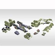 ZD144 ゾイド-ZOIDS- ライガーゼロ専用 パンツァーユニット マーキングプラスVer. [1/72スケール プラモデル]