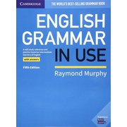 English Grammar in Use 5th Edition Book with answers [洋書ELT]