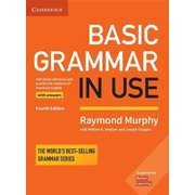 Basic Grammar in Use 4th Edition Student Book w/Answers [洋書ELT]