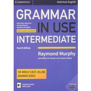 Grammar in Use Intermediate 4th Edition Student Book with answers and Interactive ebook [洋書ELT]
