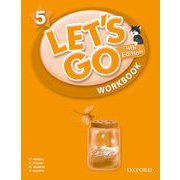 Let's Go 4th Edition Level 5 Workbook [洋書ELT]