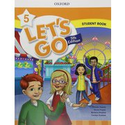 Let's Go 5/E Level 5 Student Book [洋書ELT]
