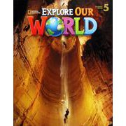 Explore Our World Level 5 Student Book Text Only [洋書ELT]