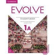 Evolve Level 1 Student's Book A [洋書ELT]