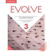 Evolve Level 3 Student's Book [洋書ELT]