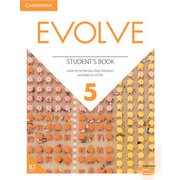 Evolve Level 5 Student's Book [洋書ELT]