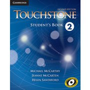 Touchstone 2nd Edition Level 2 Student's Book [洋書ELT]