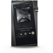 AK-SR25-OB [A&norma SR25 Onyx Black ハイレゾ対応オーディオプレーヤー]