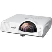 EB-L200SW [ビジネスプロジェクター 3,800lm/WXGA レーザー光源 短焦点デスクトップモデル 無線LAN標準対応]