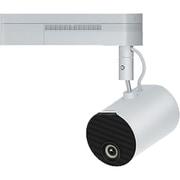 EV-110 [ビジネスプロジェクター 2,200lm/WXGA レーザー光源 サイネージモデル 無線LAN標準対応 ホワイトモデル]
