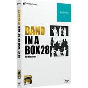 Band-in-a-Box 28 for Win BasicPAK [自動作曲・編曲アプリ]