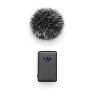 OP2P02 [DJI Wireless Microphone Transmitter]
