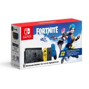 Nintendo Switch:フォートナイトSpecialセット [Nintendo Switch本体]