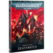CODEX: DEATHWATCH HB JAPANESE