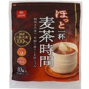 ほっと一杯麦茶時間 (15g×10袋)150g