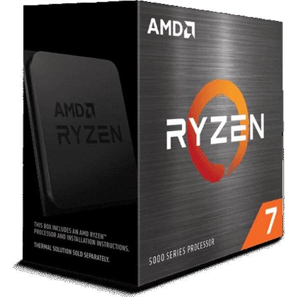 100-100000063WOF [AMD Ryzen 7 5800X]