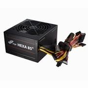 HA550 [80PLUS Bronze認証 550W ATX 電源ユニット HEXA 85+ 550W]