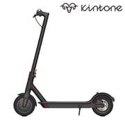 Kintone Model One ブラック [電動キックボード]