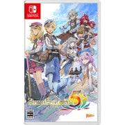 ルーンファクトリー5 [Nintendo Switchソフト]