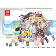 ルーンファクトリー5 プレミアムボックス [Nintendo Switchソフト]
