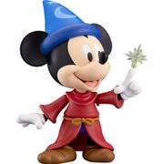 ねんどろいど ミッキーマウス Fantasia Ver. [塗装済み可動フィギュア]