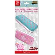 星のカービィ ハードケース for Nintendo Switch CLOSET