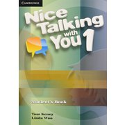 Nice Talking with You Level 1 Student's Book [洋書ELT]