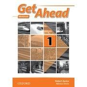 Get Ahead: Level 1 Workbook [洋書ELT]
