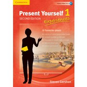 Present Yourself 2nd Edition Level 1 Student's Book [洋書ELT]