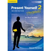 Present Yourself 2nd Edition Level 2 Student's Book [洋書ELT]