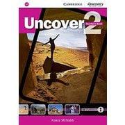 Uncover Level 2 Teacher's Book [洋書ELT]