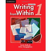 Writing from Within 2nd Edition Level 1 Student's Book [洋書ELT]
